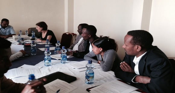 Ethiopian Ministry of Justice holds AML/CFT training for criminal justice officials in Addis Ababa