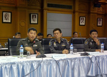 CommPol_Thailand_May2013